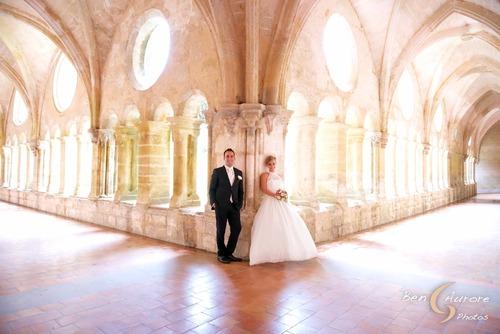 Comment choisir son photographe mariage : la réponse de Ben & Aurore Photographies