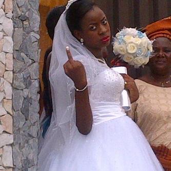 Et moi, tu m'invites à ton mariage ?