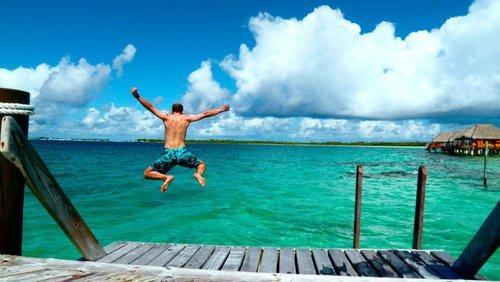 Voyage de Noce : Polynésie Française