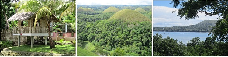 Voyage de Noce : Les Philippines
