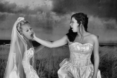 Top 10 des excuses bidons données pour ne pas venir à un mariage…