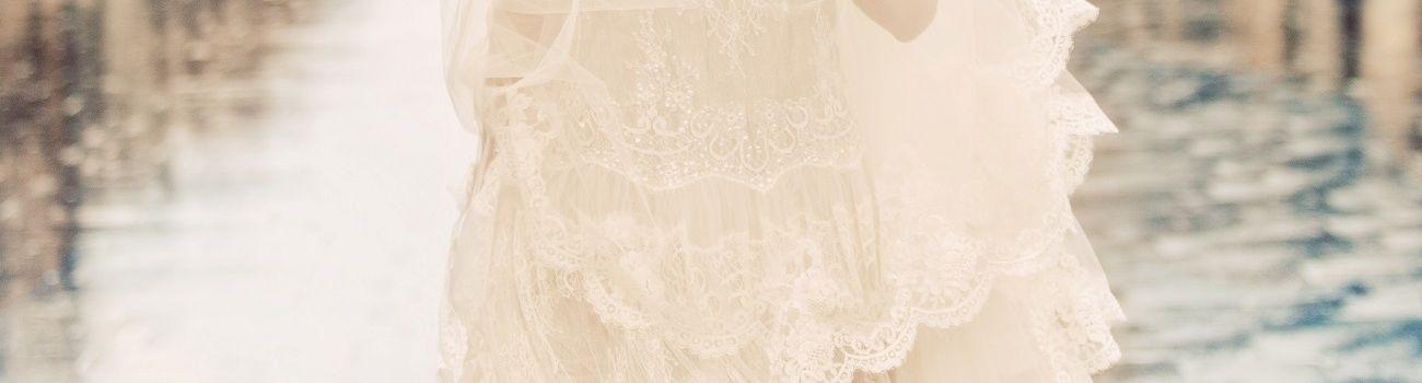 {Moi et ma Robe de Mariée} Sabrina et sa robe bleue