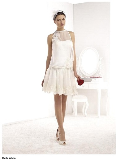 Robe de Mariée : Collection Pronuptia 2014