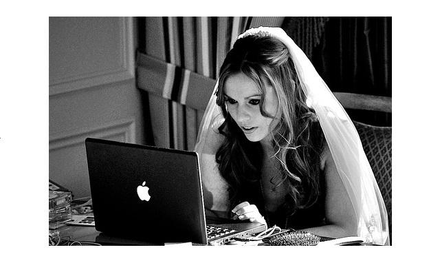 Pourquoi créer un blog mariage ?
