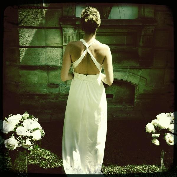 Sondage : Qu'allez-vous faire de votre robe de mariée ?