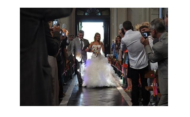 Pourquoi demander aux invités d'éteindre leurs smartphones pendant le mariage ?
