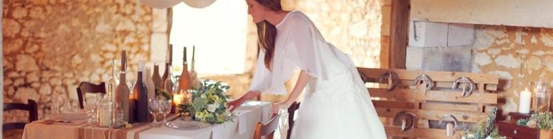 Les mariées prendraient en moyenne 2 kilos après leur mariage