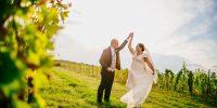 Inspiration : + 70 idées pour un mariage sur le thème du vin