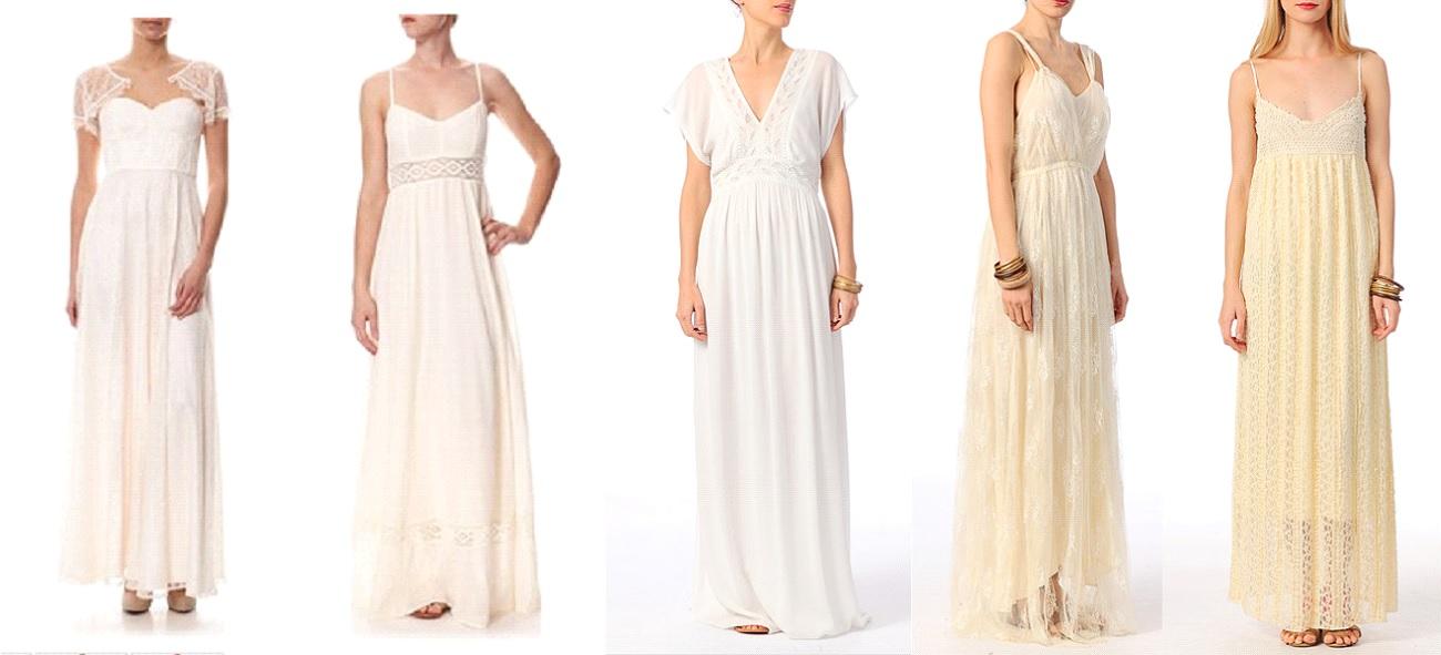 {Mode Mariée} 20 robes pour le lendemain du mariage