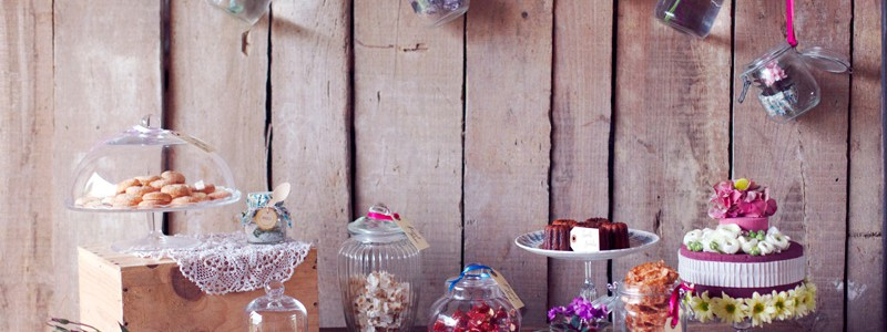 Décorer son candy-bar : 4 must-have canons !