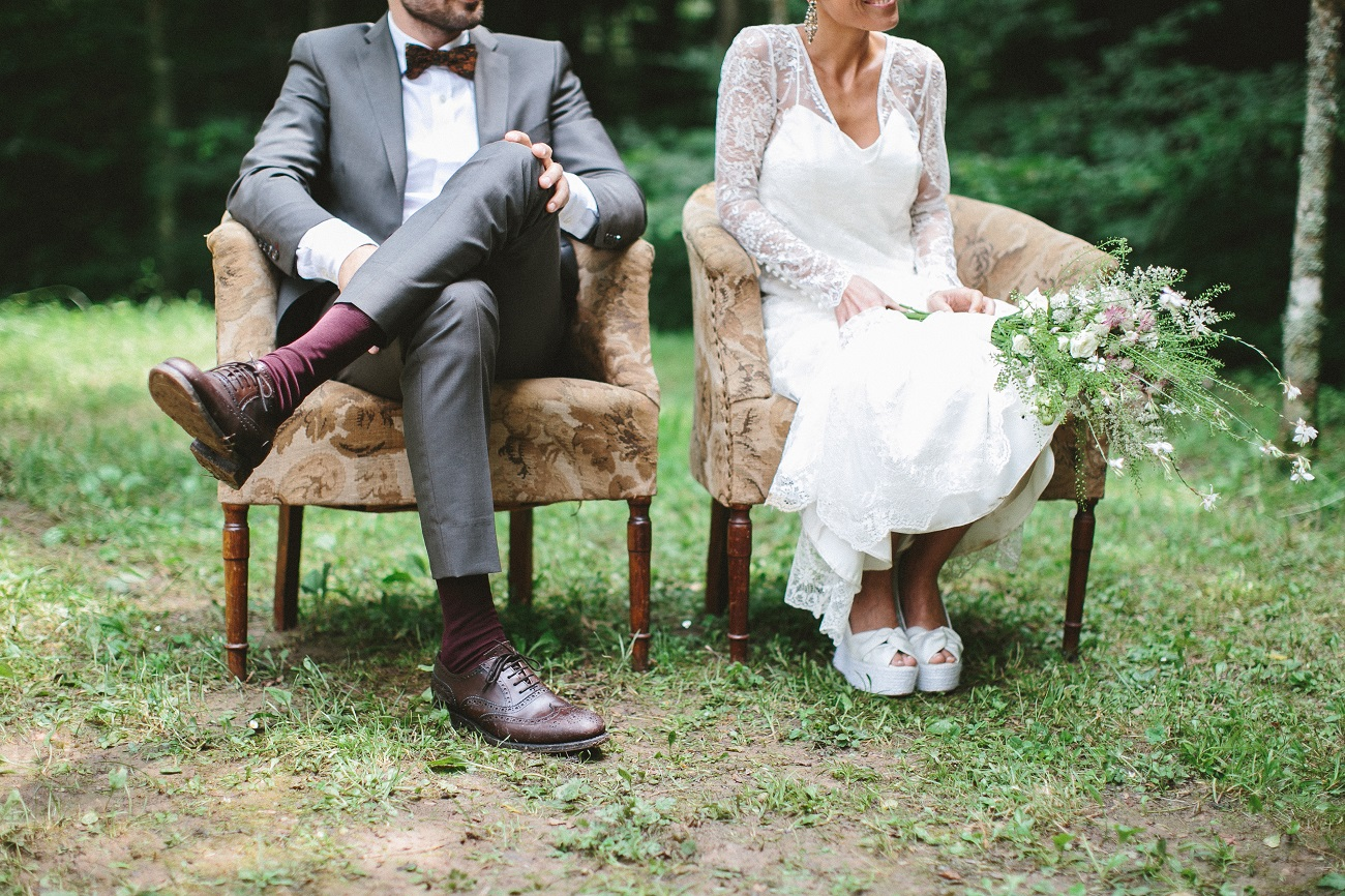 mariage informel 4