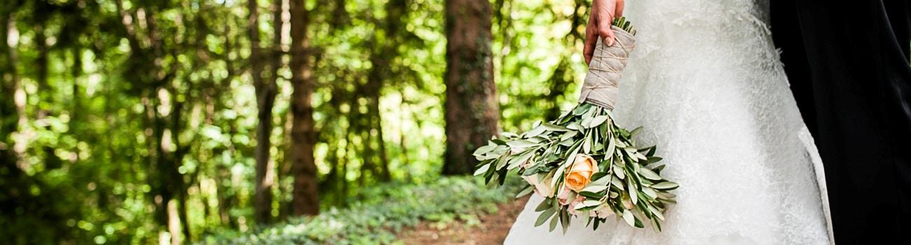 {Rosa & Olivier} Reportage : se marier à 50 ans