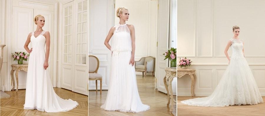 7f616c4ec67 3 boutiques pour trouver sa robe de mariée grande taille