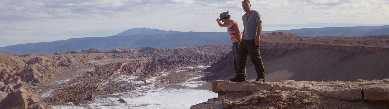 Save The Date : Notre voyage autour du monde