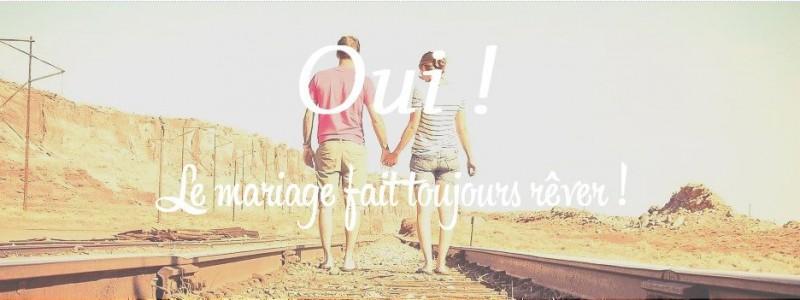 {Témoignages} Pourquoi nous allons nous marier