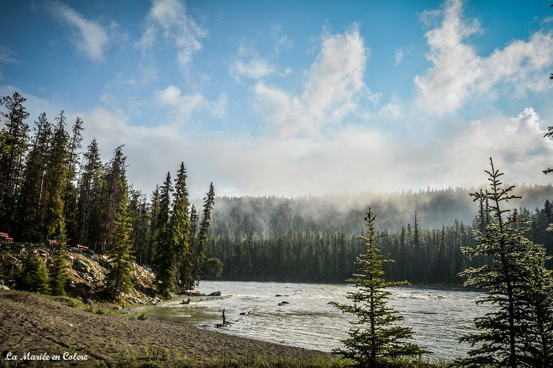 Visiter Jasper National Park
