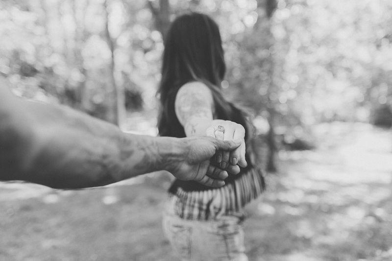 séance mariage grossesse