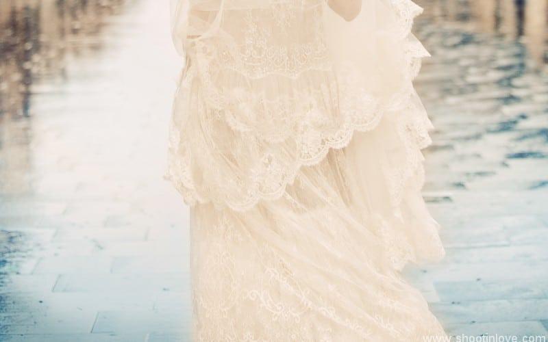 {Témoignages} Robes de mariée & Body Shaming