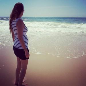 premier trimestre grossesse