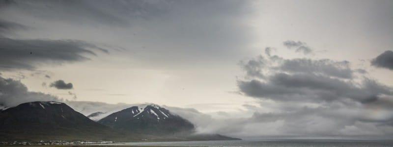 Voyage en Islande part 4 : Godafoss, hôtel Akureyri et ses environs