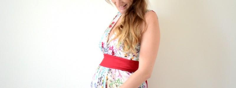 {Témoignages grossesse} 10 façons originales d'annoncer sa grossesse