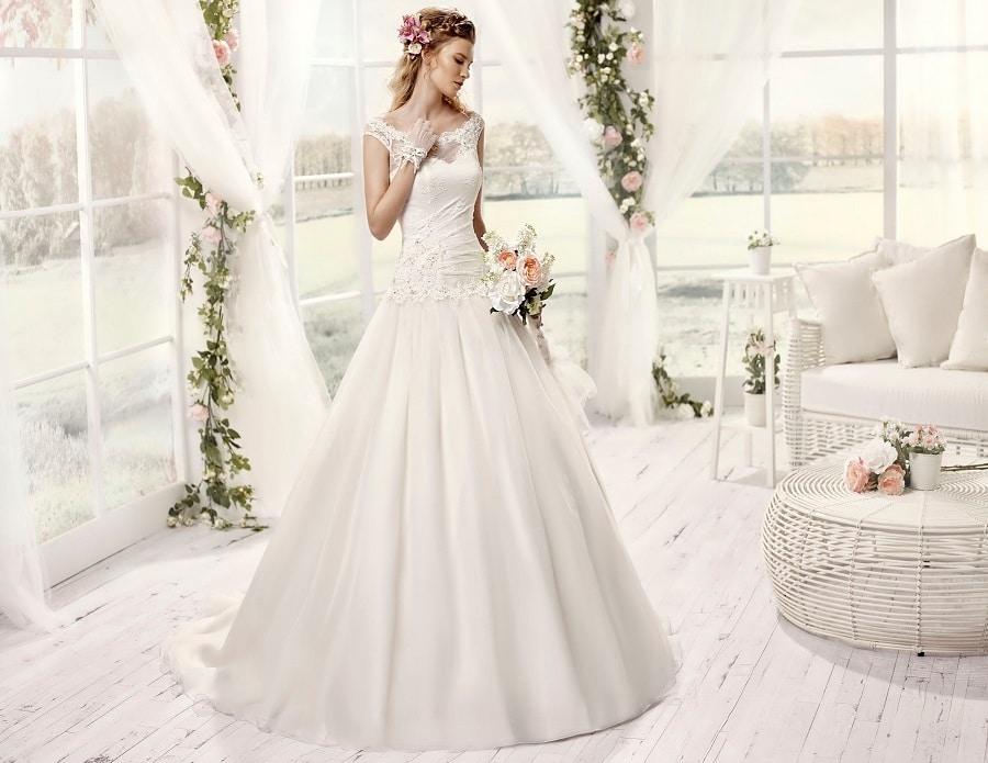 robe de mariée princesse (2)