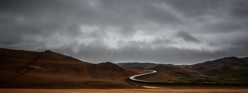 Voyage de Noces : L'islande en 15 jours