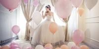 Les ballons de baudruche pour décorer son mariage : in ou out ?