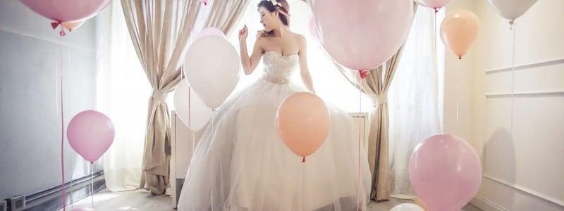 {Témoignage} Je porterai pour mon mariage la robe de mariée de ma maman