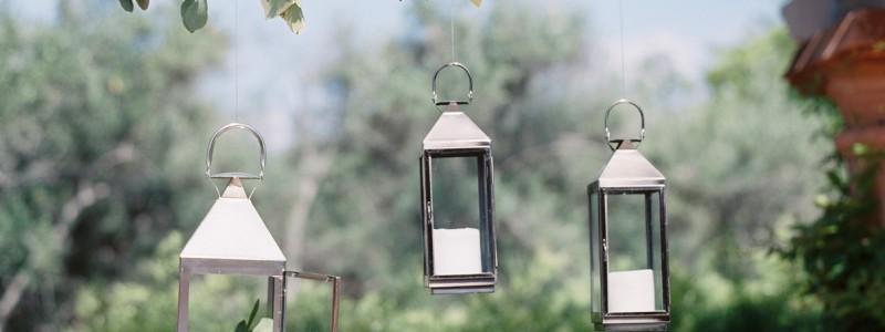 {Inspiration} Des lanternes fleuries