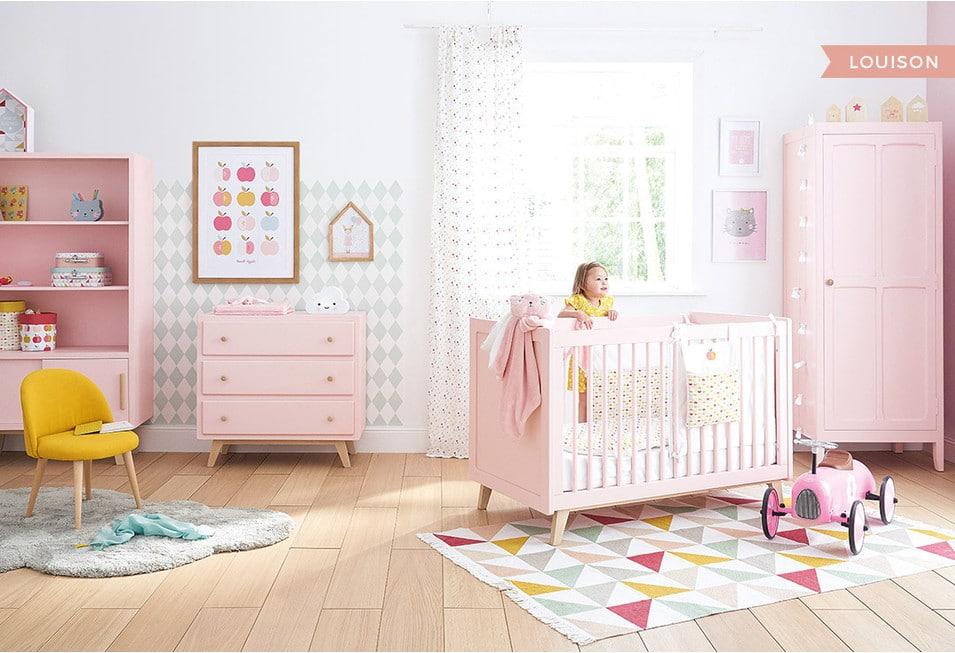 Ma chambre de bébé chez Maisons du Monde - La Mariée en Colère Blog ...