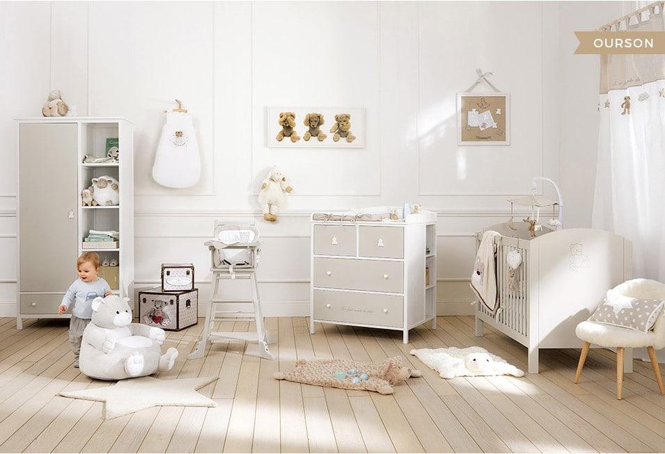 chambre bébé maisons du monde (4)