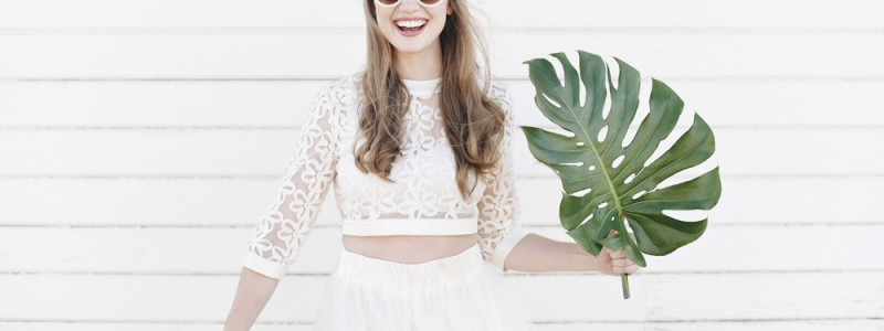 {Inspiration} Mariage Tropical