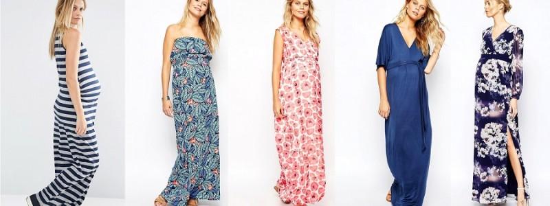 {Maternité} 10 robes qui sentent bon l'été