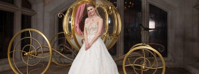 {Quizz} La magie de Disney en robes de mariée