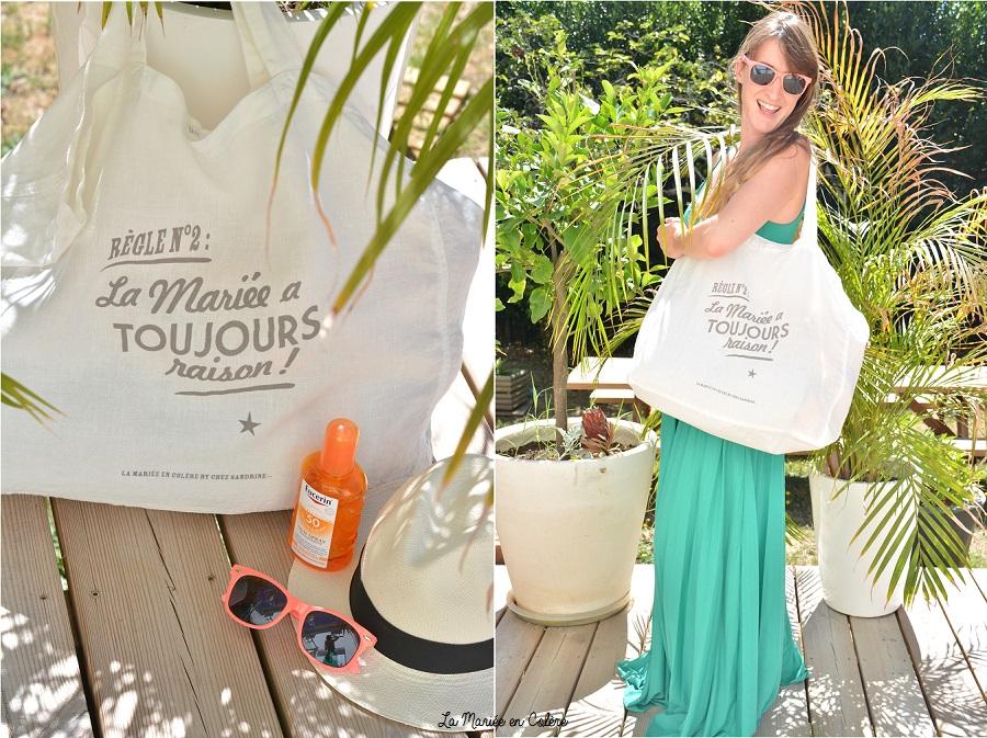 sac de plage mariée (3)