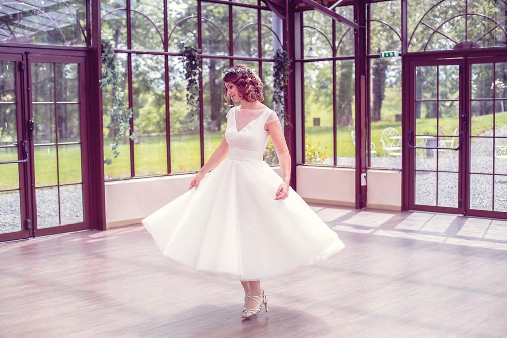 shooting kaa couture modèles flore et johanna collection robe de mariée 2017 (6)