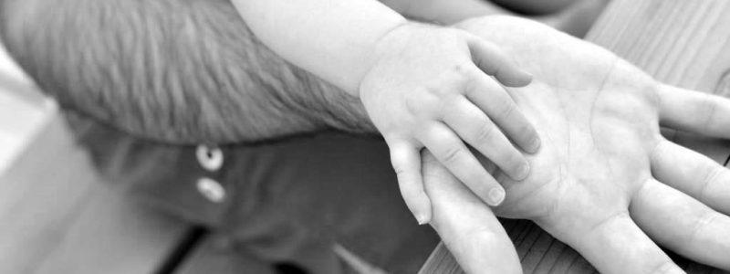 {Témoignage} Je ne voulais pas d'enfant, mon conjoint est devenu assistant maternel