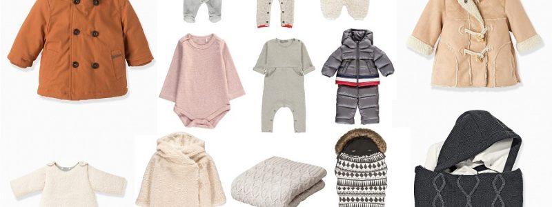 {Shopping} Bébé au chaud !