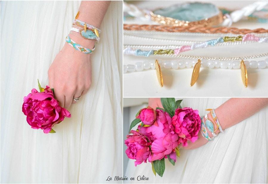 Bracelet Hipanema DIY