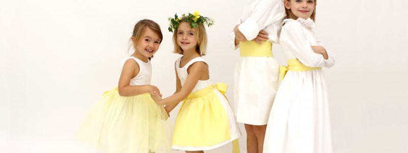 Les petits choux de Bruxelles- Tenues de cérémonies personnalisables 100% chic
