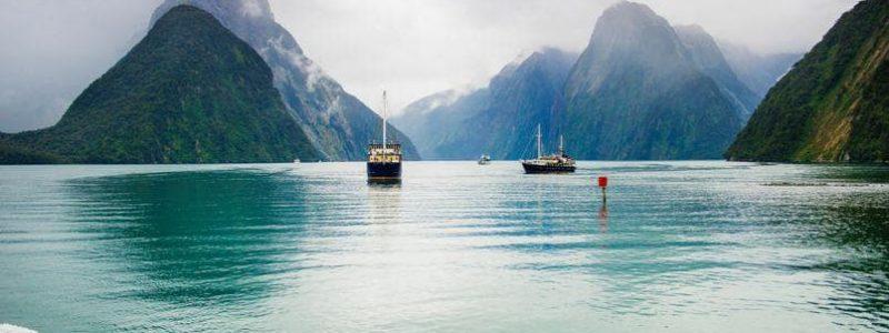 Comment faire un voyage de noces original en Nouvelle-Zélande?