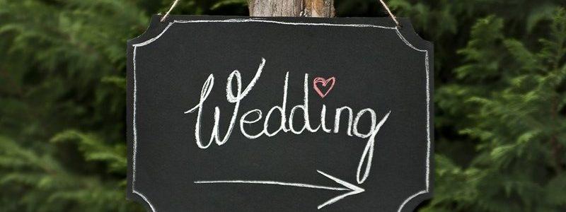 {Concours} 100 € de bon d'achat à gagner pour votre déco de mariage