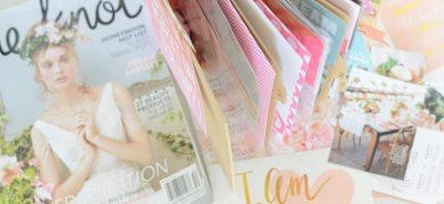 blog classeur organisation mariage