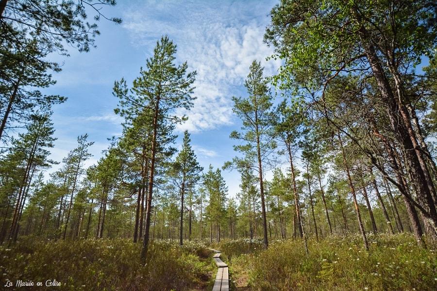 park national finlande