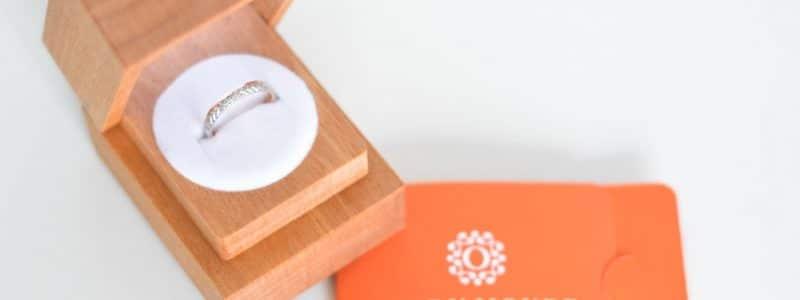 OR DU MONDE, bijouterie éthique pour vos bijoux de mariage