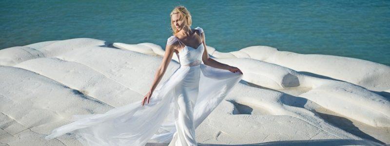 Galatee Couture : le savoir-faire de la robe de mariée sur-mesure
