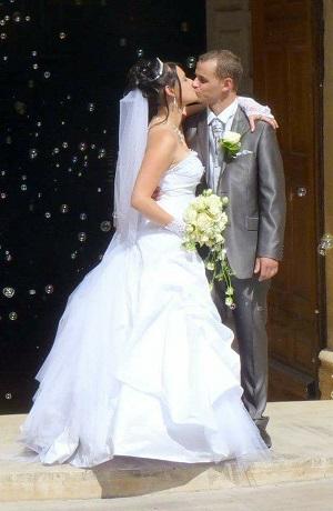 mariée de provence robes de mariée