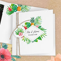 planet cards papeterie mariage