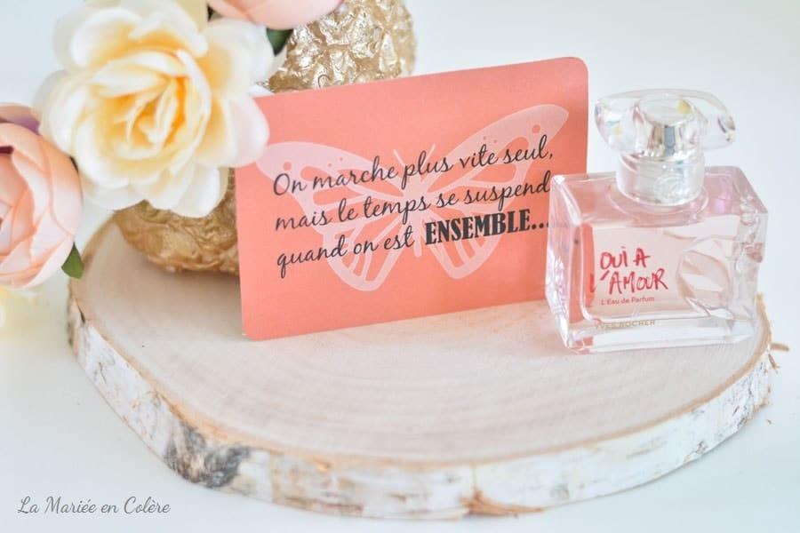 blog mariage beauté mariée